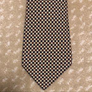 KITON Vintage New Silk 7-Fold Silk Tie 40 oz Twill